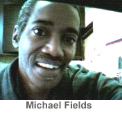 Michael Fields
